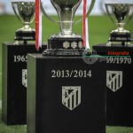Gahirupe Trofeo Liga 2014