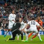 Gahirupe Real Madrid - Shakhtar Champions (1)
