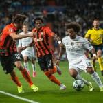 Gahirupe Real Madrid - Shakhtar Champions (21)