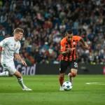 Gahirupe Real Madrid - Shakhtar Champions (5)