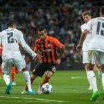Gahirupe Real Madrid - Shakhtar Champions (6)
