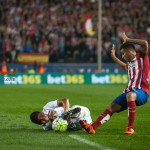 Gahirupe Atletico de Madrid Real Madrid Liga (16)