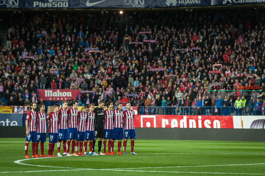 Gahirupe Atletico Espanyol Liga (2)