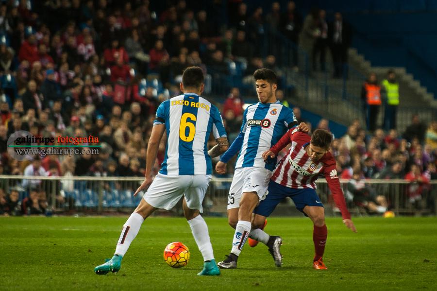 Gahirupe Atletico Espanyol Liga (3)