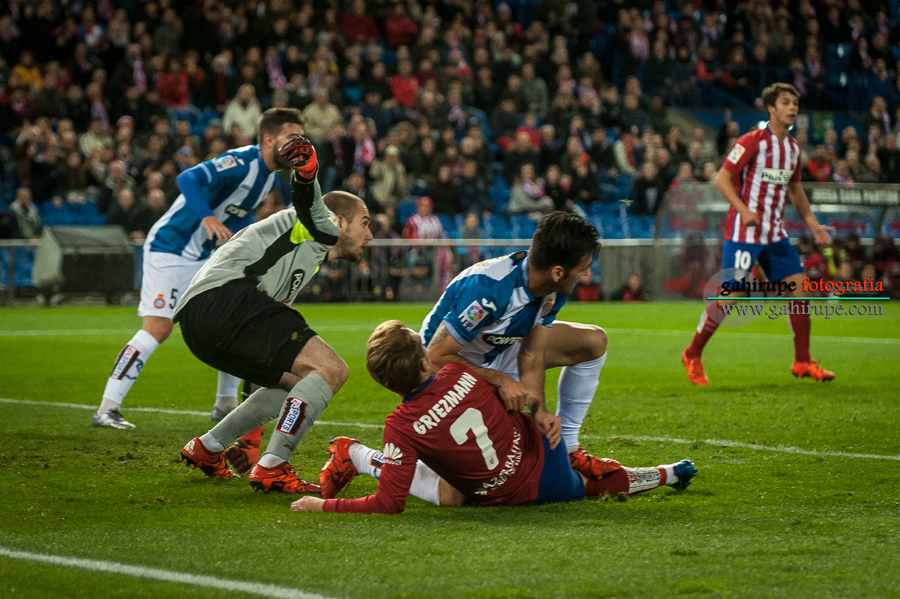 Gahirupe Atletico Espanyol Liga (5)