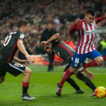 Gahirupe Atletico de Madrid Athletic Bilbao Liga 2015 2016 (19)