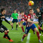 Gahirupe Atletico de Madrid Athletic Bilbao Liga 2015 2016 (8)