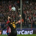 Gahirupe Atletico de Madrid Galatasaray Champions (14)