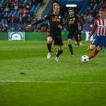 Atlético de Madrid Galatasaray Champions