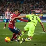 Gahirupe Atletico Madrid Levante Liga 2016 (4)