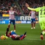 Gahirupe Atletico Madrid Levante Liga 2016 (6)