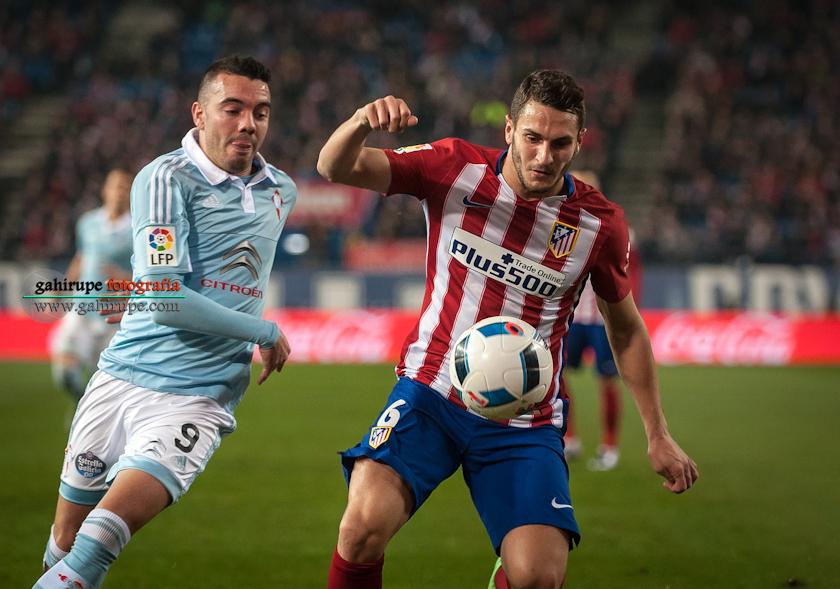After allegations of sabotage, real madrid defeat celta vigo 4-1