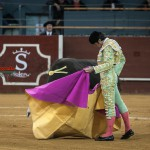 Gahirupe Vistalegre 2016 Corrida Toros (5)