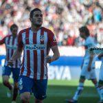 Gahirupe Atletico Madrid Granada Liga 2016 (7)