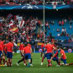 Gahirupe Atletico de Madrid Bayern Munchen Champions 2016 (1)