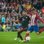 Gahirupe Atletico de Madrid Bayern Munchen Champions 2016 (15)