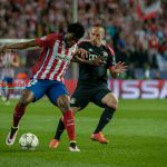 Gahirupe Atletico de Madrid Bayern Munchen Champions 2016 (34)