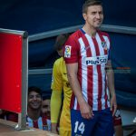Gahirupe Atlético de Madrid Rayo Vallecano Liga (1)