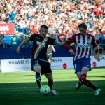 Gahirupe Atlético de Madrid Rayo Vallecano Liga (10)