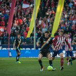 Gahirupe Atlético de Madrid Rayo Vallecano Liga (12)