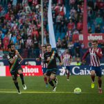 Gahirupe Atlético de Madrid Rayo Vallecano Liga (14)