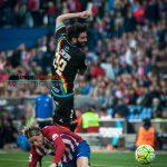 Gahirupe Atlético de Madrid Rayo Vallecano Liga (15)