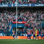 Gahirupe Atlético de Madrid Rayo Vallecano Liga (17)