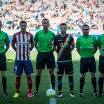 Gahirupe Atlético de Madrid Rayo Vallecano Liga (3)