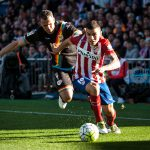 Gahirupe Atlético de Madrid Rayo Vallecano Liga (6)
