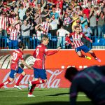 Gahirupe Atlético de Madrid Rayo Vallecano Liga (7)