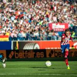 Gahirupe Atlético de Madrid Rayo Vallecano Liga (8)