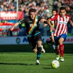 Gahirupe Atlético de Madrid Rayo Vallecano Liga (9)