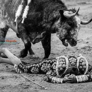 Gahirupe David Galvan 2017
