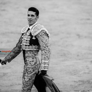 Gahirupe Alejandro Talavante 2017