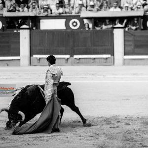 Gahirupe Sebastián Castella 2017